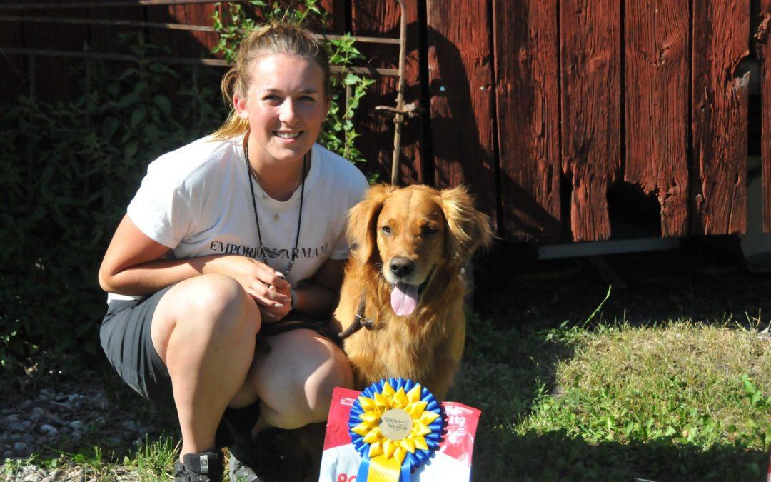 SSRKs Ungdomsmästare 2019